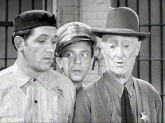 Andy Griffith Show Cast | The Andy Griffith TV Show