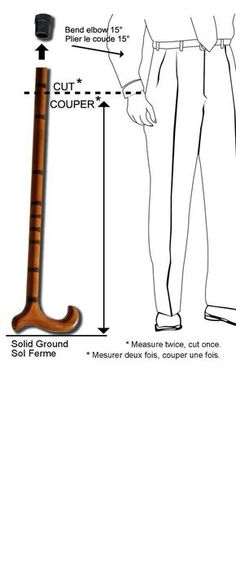fashionable canes canada