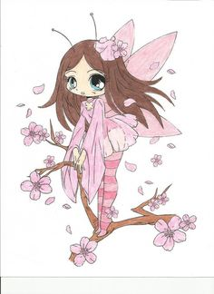 petal fairy - Google Search