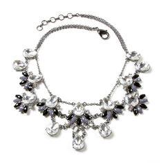 Queenly Necklace