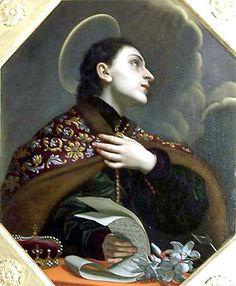 04-03 San Casimiro de Polonia, Príncipe