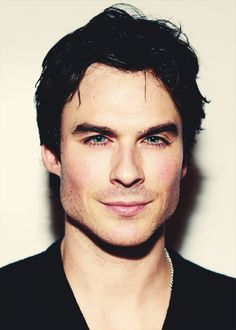 Ian Somerhalder=Mr. Fifty Shades of Grey!!!!