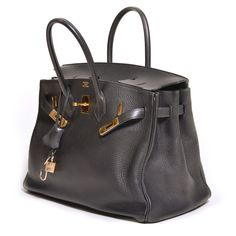 59a01a193c Shop authentic Hermes Birkin 35 at revogue for just USD 8