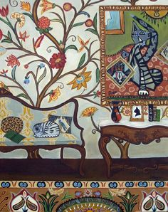 a lovely being - journal - interiors by catherine nolin