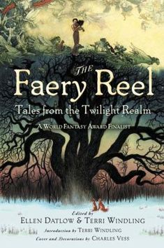 A collection of stories and poems about faeries in all parts of the world by a variety of authors.  Faeries, or creatures like them, can be found in almost every culture the world over -- benevolent and terrifying, charming and exasperating, shifting shape from country to country, story to story, and moment to moment.