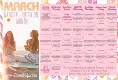 Weekly Workout Schedule!