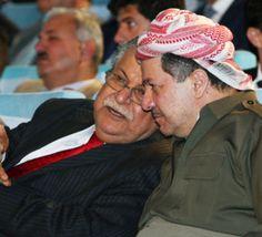 اقلیم کردستان عراق به بغداد نفت میفروشد