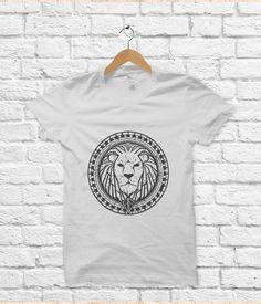 lION THE ICON
