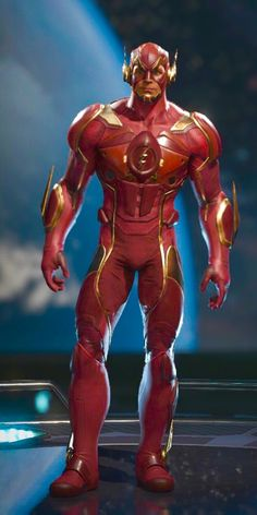 Flash Characters, Comic Book Characters, Comic Character, Flash Comics, Arte Dc Comics, Super Hero Outfits, Super Hero Costumes, Dc Injustice, Spiderman Pictures
