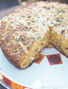 Chilli cheese cornbread | Jamie Oliver | Food | Jamie Oliver (UK)