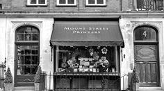 For over 30 years, this family-run printing business has produced fine stationery in the heart of Mayfair