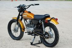 1979 YAMAHA MOTORCYCLE 175 - Buscar con Google