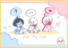 Sorateru ♡ Mafuteru