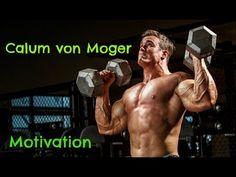 The Best, Calum von Moger►Bodybuilding►Motivation