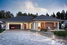 Projekt domu Kreo 2