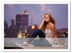 Senior Portraits « Inspired Senior Pictures | Seniors by Photojeania blog - great pics
