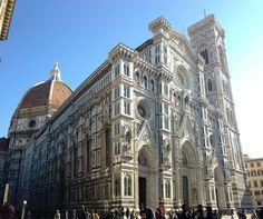 #Duomo #Florence #Firenze www.istitutoeuropeo.it