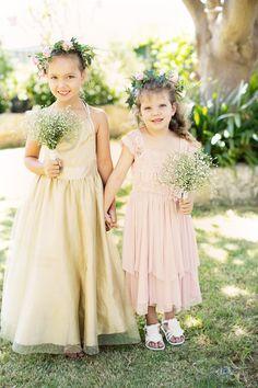 Photography by Nicolle Versteeg / Nicolle Versteeg simple pastel gowns