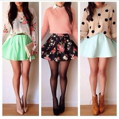 Outfits Please follow / repin my pinterest. Also visit my blog  http://mutefashion.com/