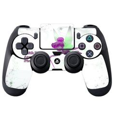 Faith Trust And Pixie Dust Fairy Silhouette Design Print Image PS4 DualShock4 Controller Vinyl Decal Sticker Skin by Trendy Accessories >>> Check out the image by visiting the link.Note:It is affiliate link to Amazon.