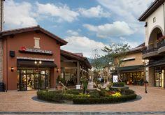 Busan Premium Outlets | Architects Orange