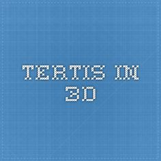 Tertis in 3D