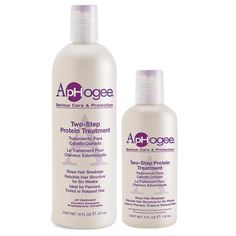 Beauty Supplies-Aphogee Two-Step Protein Treatment