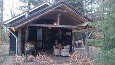 4 Persoons boshuisje in Emst op de Veluwe