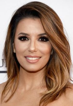 Eva Longoria got a hair makeover for the summer! What do you think of her new lighter look?