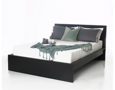 Zen Bedding Memory Foam Mattress - DEQOR.com