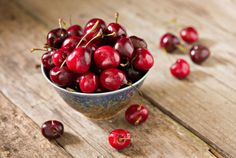 10 Foods That Lower Your Cholesterol - GoodHousekeeping.com