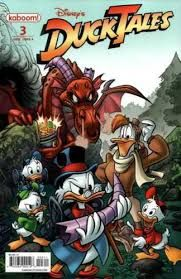 Image result for ducktales the movie