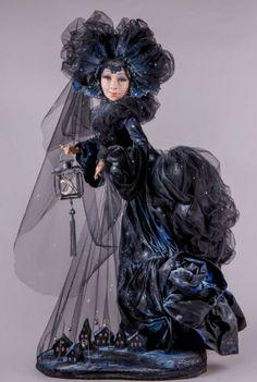 Vladlena master dolls