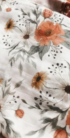 The mini scout products Baby Room Themes, Muslin Swaddle Blanket, New Baby Products, Quilts, Baby Things, Baby Ideas, Floral, Cute, Bb