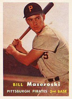 1957 Mazeroski