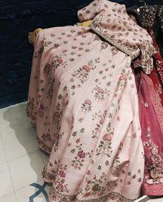 Anita Dongre # lehenga # hand crafted # bridal look #