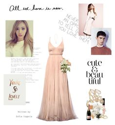 """All you need is love."" by graceblaaa ❤ liked on Polyvore"