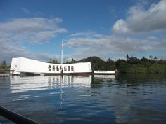 Pearl Harbor, Oahu, Hawaii, USA
