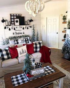 50 Amazing Winter Home Decor Ideas – christmas decorations