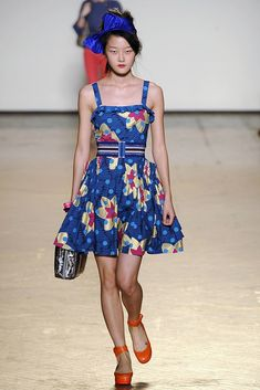 Marc by Marc Jacobs Spring 2010 Ready-to-Wear Collection Photos - Vogue