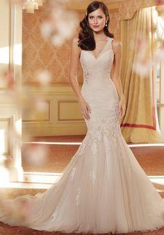 26 Best Dream Wedding- Dresses images  7b4f05d96