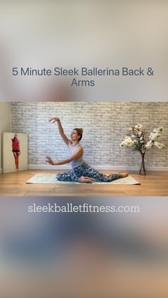 Fitness Workouts, Yoga Fitness, Ballet Fitness, Ballet Barre Workout, Ballet Workouts, Ballet Class, Ballet Dancers, Fitness Inspiration, Workout Inspiration