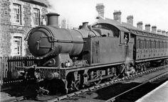 (Creative Commons via Wikimedia, image of Steam Engine, South Wales, Locomotive, Welsh, Night, Creative, Vehicles, Image, Trains