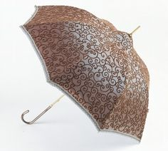 -stay dry...Inspiration Station- Vintage Umbrellas | ellyB events