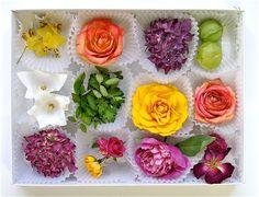 l'ecrin flower