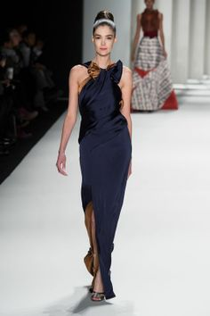 NY Fashion Week, Carolina Herrera 2014