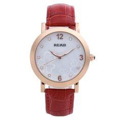 READ R23360 Women Quartz Watch #jewelry, #women, #men, #hats, #watches