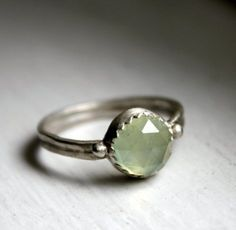 I like this ring