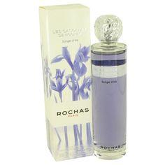 Les Cascades De Rochas Songe D'iris by Rochas Eau De Toilette Spray 3.3 oz