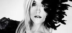 #vogue #elle #moda #foto #stylizacja  http://anatodorov.com/  Sesja (CZAR) NY Haute couture